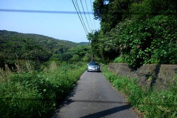 31 楽しい石嶺山越え.JPG