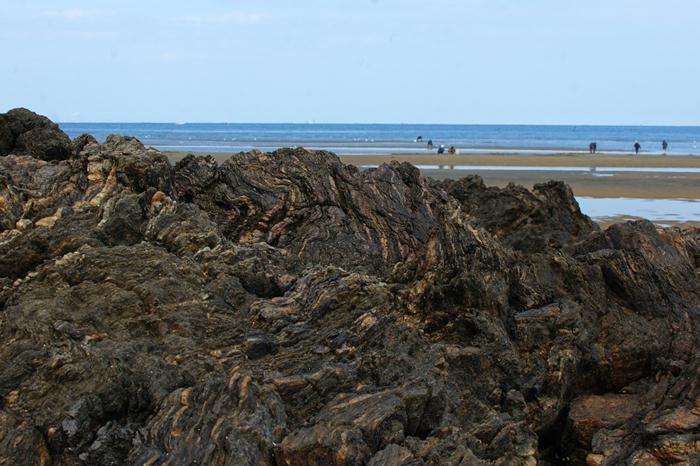 蓑島の海水浴場.JPG