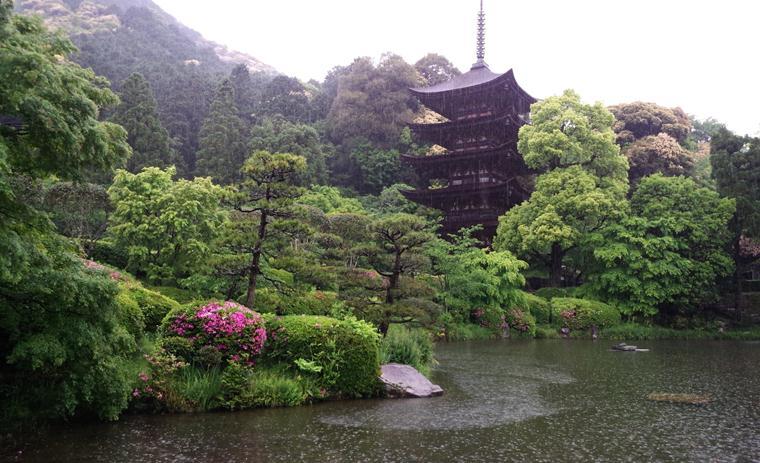 雨の瑠璃光寺.jpg